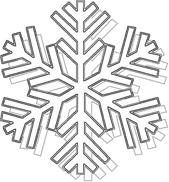 kostenlose malvorlagen 4  weihnachtskiste